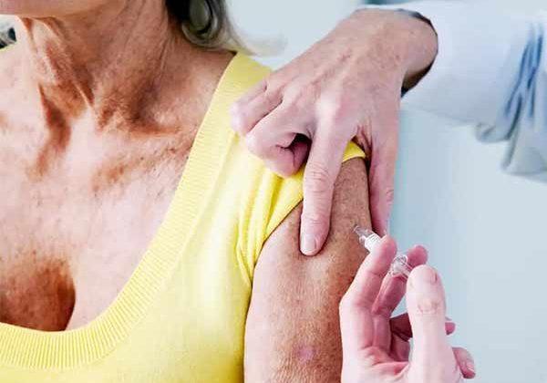 adult vaccine